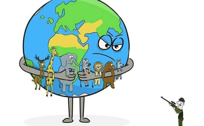De Aarde doet hetniet